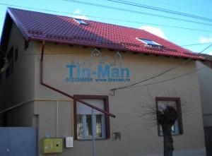 Tigla metalica Timisoara Chisodei2