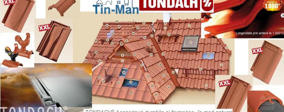 Private: Tigla ceramica Tondach