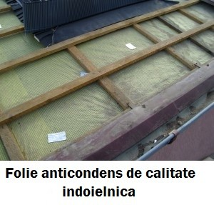 folie anticondens 1